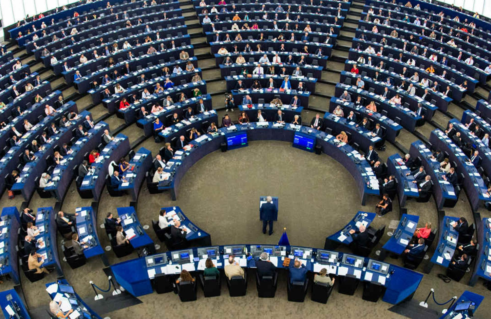 State of the Union_© European Union 2018 - European Parliament